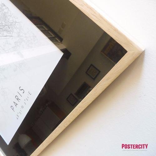 cuadro x-files i want to believe diseño original 40 x 60 cm