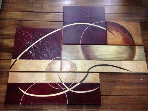 cuadro/pintura abstracto oferta