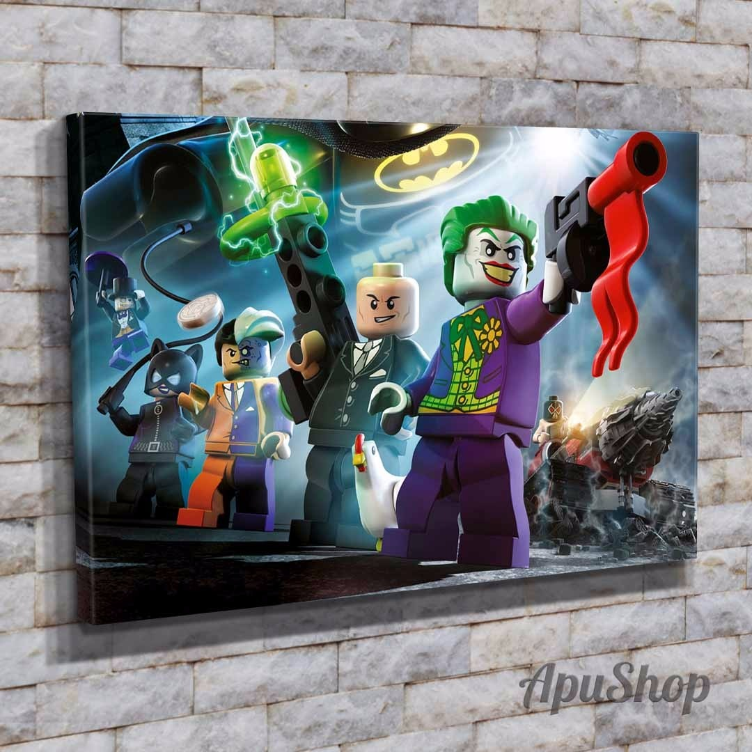 Lego Ninjago 70735 - Cuadros en Mercado Libre Argentina