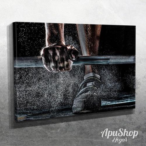 cuadros 60x40cm deportes boxeo fútbol basquet surf gym golf