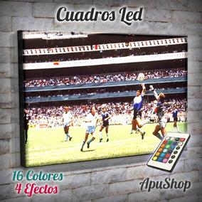 c9d297080cdcb Cuadro 60 X 40 - Cuadros Deportes en Mercado Libre Argentina