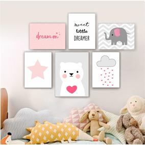 Cuadros Decorativos Para Dormitorios Infantiles