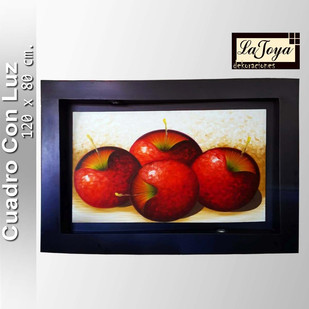 Cuadros abstractos al leo minimalistas con luz 1 599 for Marcos para cuadros a medida