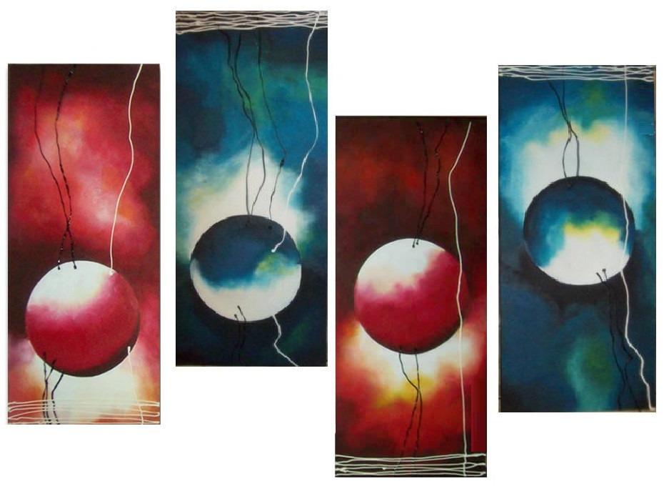 Cuadros abstractos colores cuadros abstractos acuarela - Fotos cuadros abstractos ...