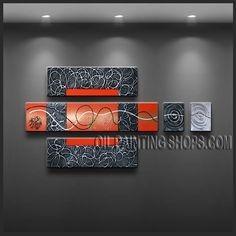 cuadros abstr.texturados dipticos,tripticos. desde 900 pesos