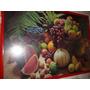 Afiche Harmony Y Afiche De Frutas