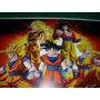 Afiche O Poster De Dragon Ball... Numero 1