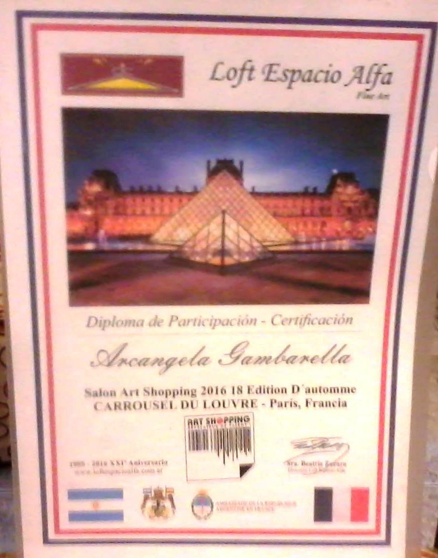 Cuadros Al Oleo Con Triple Marco - $ 2.000,00 en Mercado Libre