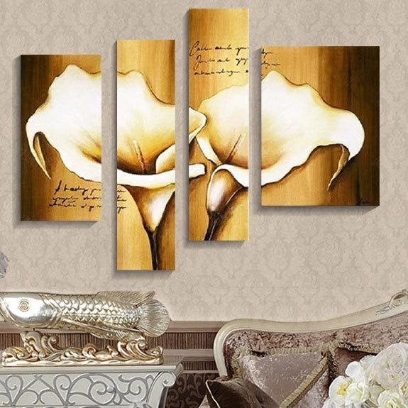 Cuadros al oleo hechos a mano arte pintura moda - Cuadros originales hechos a mano ...