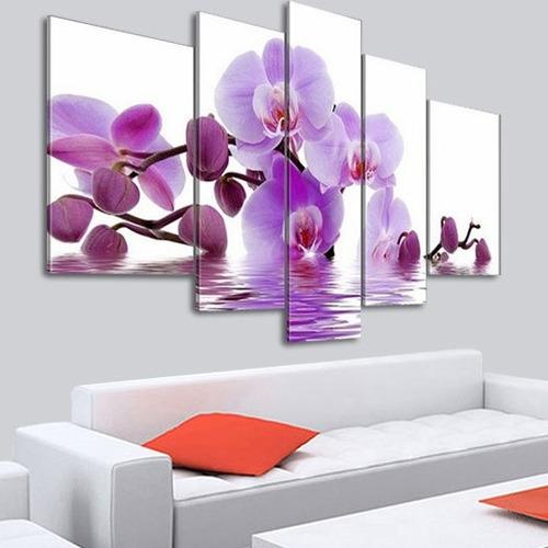 cuadros al oleo hechos a mano - arte - pintura - moda decora