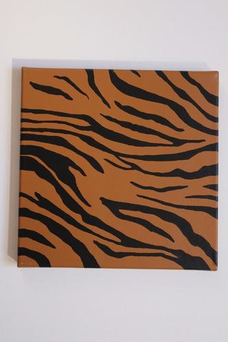 cuadros animal print animales arte original pintura a mano