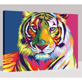 Lienzos Pintar Cuadros En Estado De México De Arte En Mercado