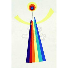 78545f1d50d15 Cuadro De Ray Reyes Arte Plastico en Mercado Libre México