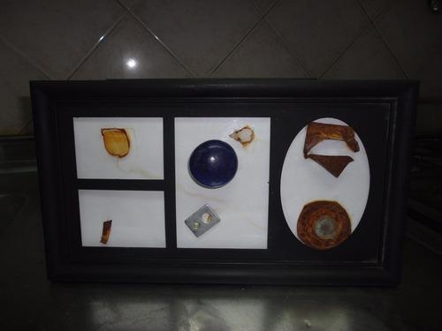 cuadros artesanales