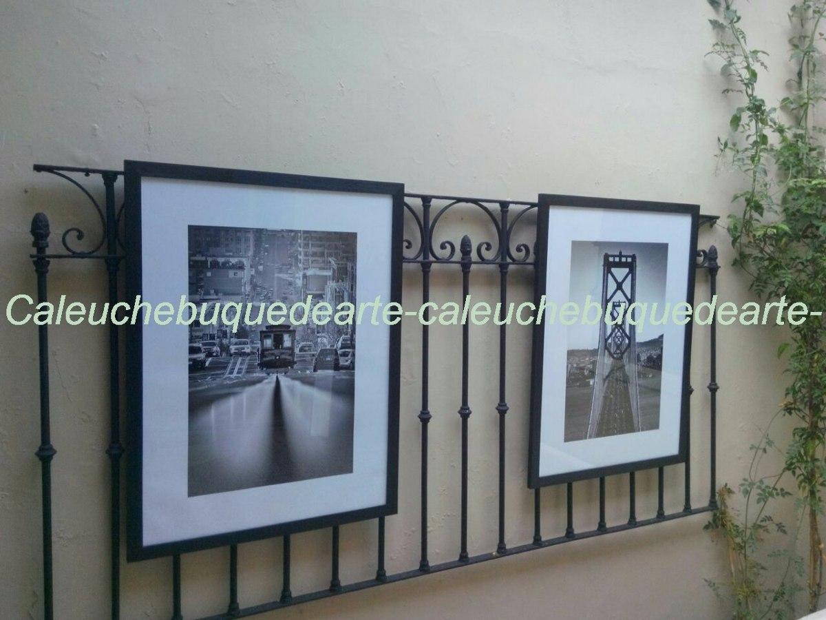 Cuadros Blanco Y Negro- Impresion Y Enmarcado (40x50) - $ 950,00 en ...