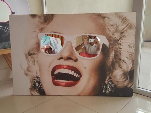 cuadros c/ espejos. 120x80cm. los mas originales. v/ diseños