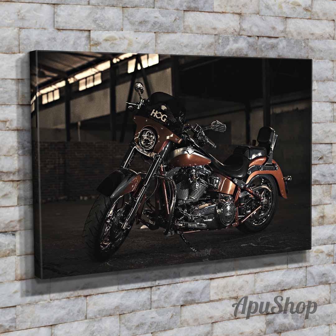 Excelente Marcos De Cuadros Harley Davidson Fotos - Ideas ...