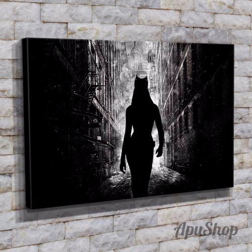 cuadros canvas 60x40 batman dc comics joker guasón y más