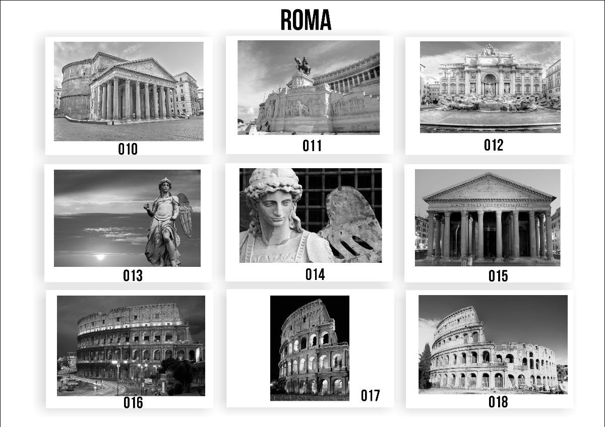 Perfecto Marcos De Cuadros Roma Regalo - Ideas Personalizadas de ...
