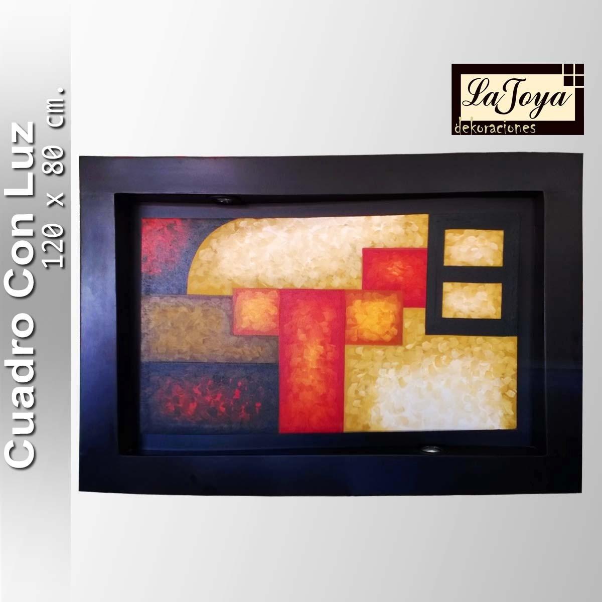 Cuadros con luz pintura al leo abstractos frutas for Cuadros decorativos abstractos