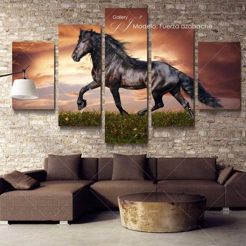 cuadros de elefantes - decoración arte sabana pradera bosque