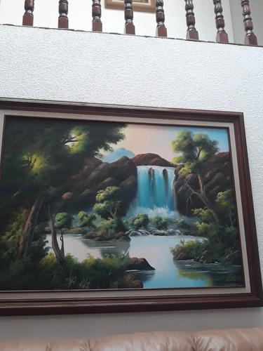 cuadros de pinturas al oleo