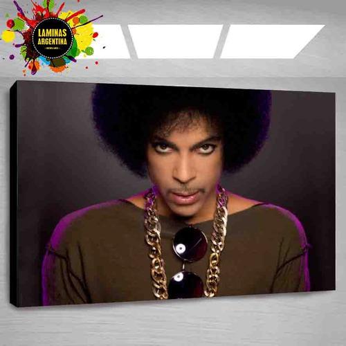 cuadros de prince. todos los grupos musicales.