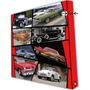 Cuadro Grande 120x150cm 1 Pieza Autos Clásicos