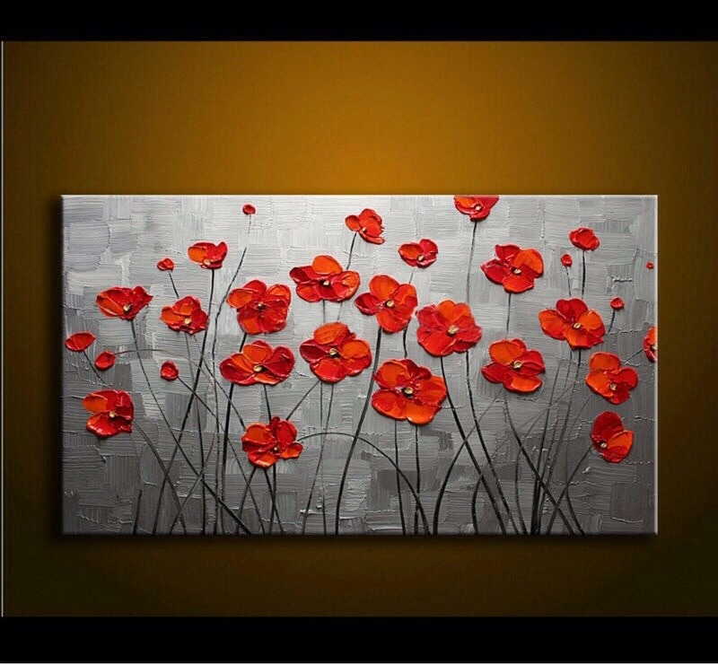 cuadros y pinturas al leo decoraci n para tu hogar