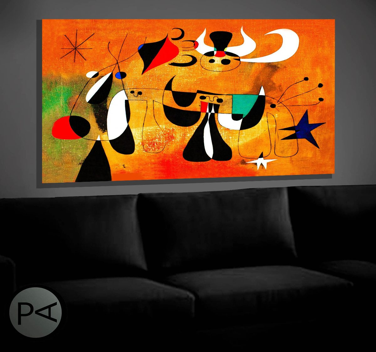 cuadros decorativos mt x cm pintores famosos en lienzo