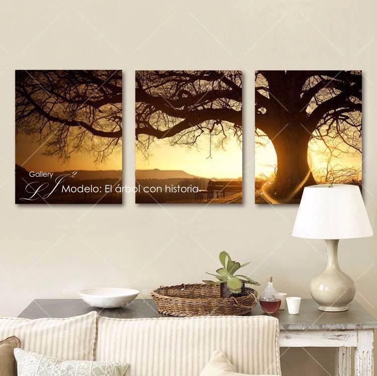 Cuadros decorativos adornos para interiores for Cuadros decoracion zaragoza