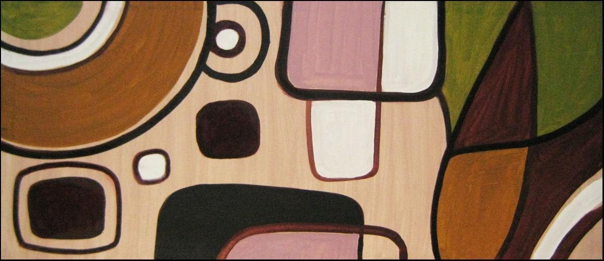 Cuadros decorativos al oleo minimalismo arte y pinturas for Minimalismo caracteristicas