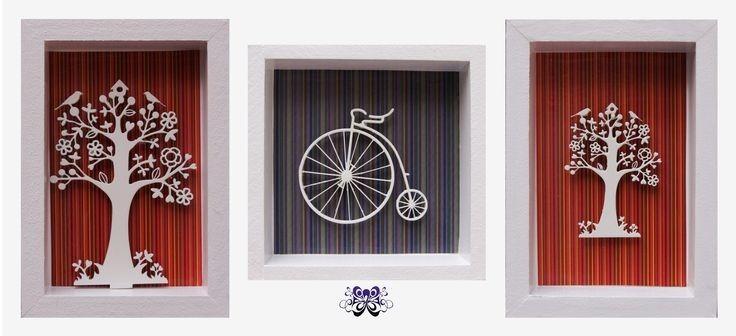 Cuadros decorativos calados en madera u s 15 00 en - Imagenes para cuadros decorativos ...