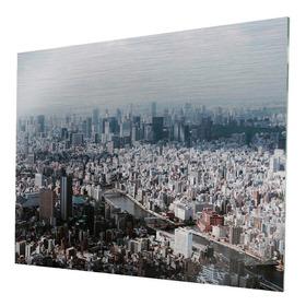 Cuadros Decorativos De Aluminio Con Foto De Tokio