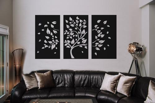 cuadros decorativos de pared modernos para sala y comedor