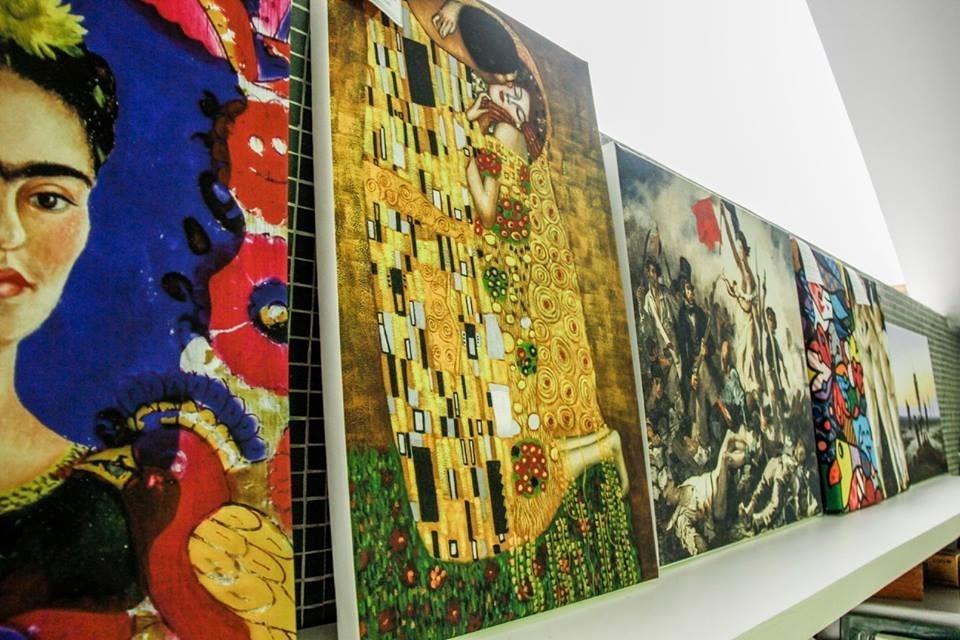 Dorable Marcos De Cuadros Decorativos Ilustración - Ideas de Arte ...