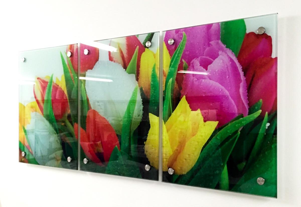 Cuadros decorativos en vidrio desde medida50x70 - Vidrio plastico para cuadros ...