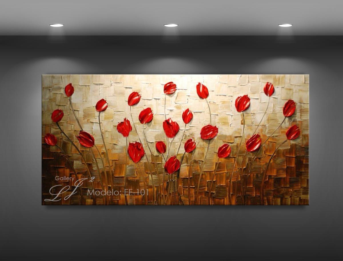 Cuadros Decorativos Flores