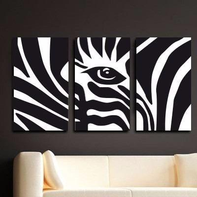 Cuadros decorativos minimalistas abstractos y modernos for Fotos de cuadros abstractos minimalistas