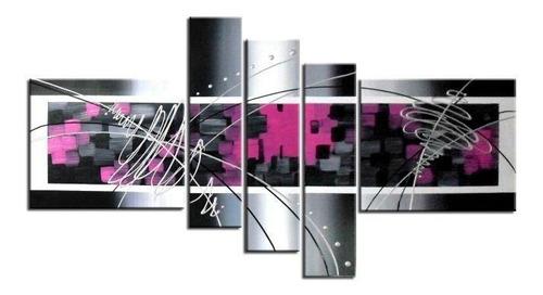 cuadros decorativos modernos abstractos  pajaritos y más