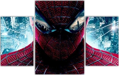 cuadros decorativos murales, hombre araña nueva colección