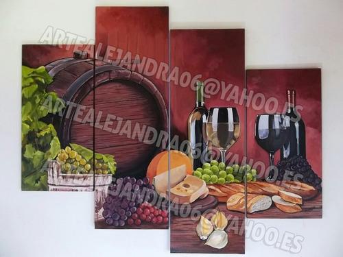 cuadros decorativos personalizados