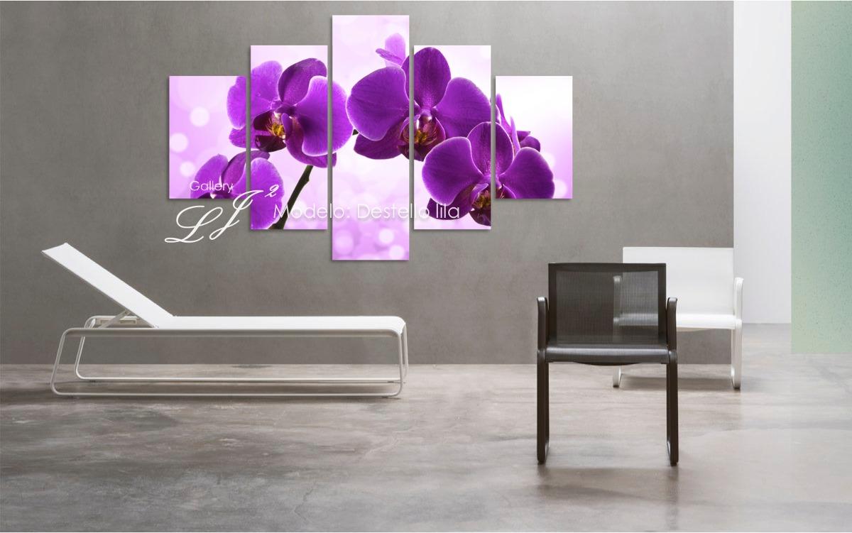 Cuadros decorativos trendy modernos arte en tu hogar - Fotos cuadros modernos ...