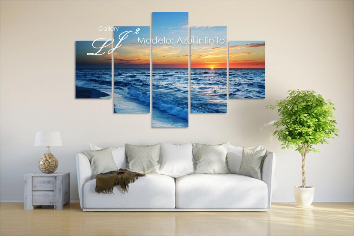 Cuadros decorativos trendy modernos arte en tu hogar - Cuadros para dormitorios leroy merlin ...