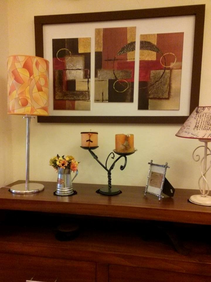 Cuadros decorativos arte abstracto tripticos fabrica for Fabricas de muebles en montevideo uruguay
