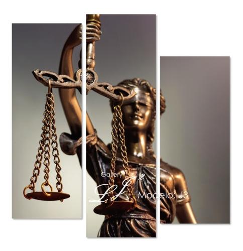 cuadros derecho leyes justicia despacho abogado oficina