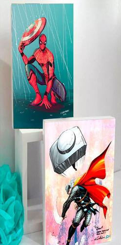 cuadros dragon ball,para niños y adultos, habitacion y sala