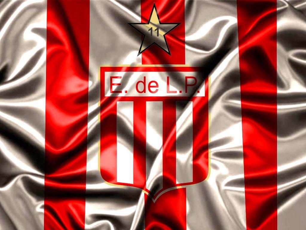 Cuadros Escudos De Futbol Estudiantes De La Plata - $ 80,00 en ...