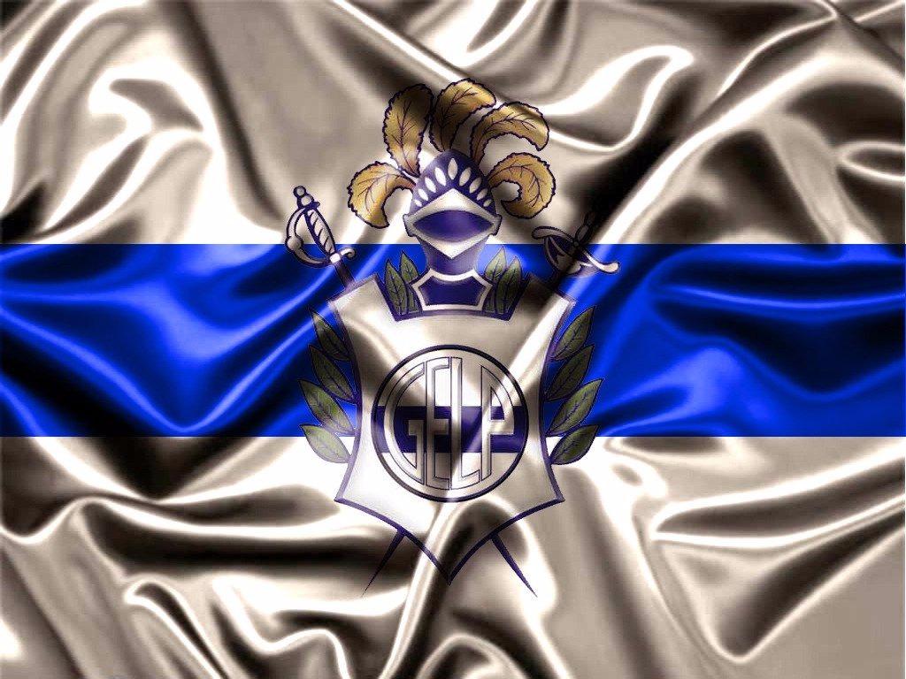 Cuadros Escudos De Futbol Gimnasia Y Esgrima De La Plata - $ 80,00 ...