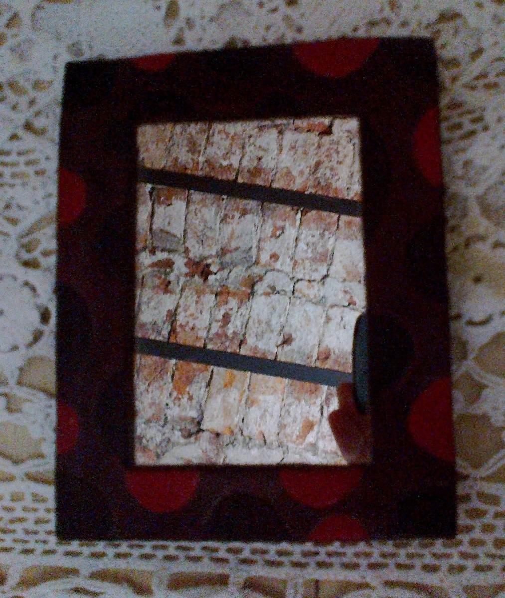 cuadros espejos pequeos a elegir venecitas cuero madera